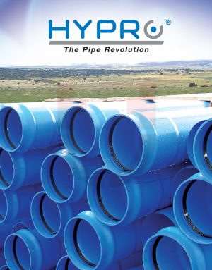 HYPRO PIPES
