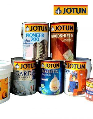 JOTUN PRODUCTS