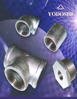 YODOSHI G.I